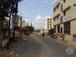 Nunna 5 Cents Plot For Sale At Ramavarapadu Vijayawada