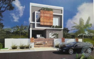 HMDA Approved Indp.& Duplex Houses Gated Community Uppal