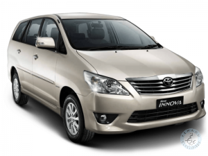INNOVA CAR FOR RENT AT VIJAYAWADA
