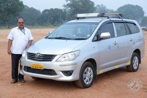 cab in mysore - +☏6
