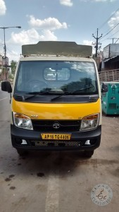 tata ace truck ready for lease goods auto