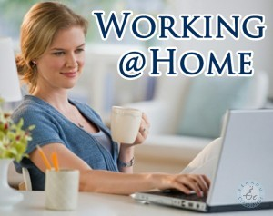create a real income from home