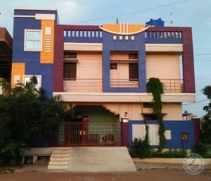 Independent House For Sale In Sadasivapet, Sangareddy Dist.