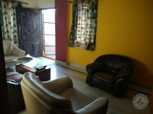 3bhk 3 bath flat for sale in s