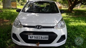 Car For Rent At Vijayawada