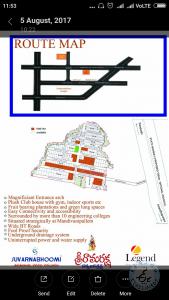 suvaranabhoomi Pvt Ltd Projects