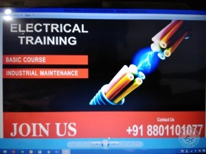 electrical training & jobs ins