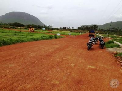 vuda plots for sale in anandapuram visakhapatnam