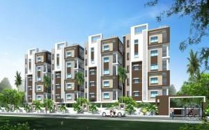 2BHK flat for sale in vijayawada