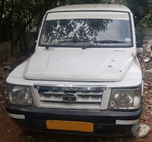 tata sumo vehicle for sale in hyderabad