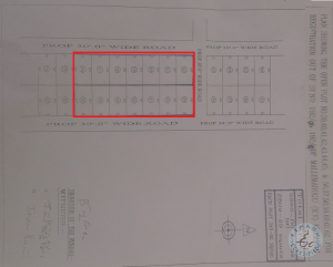 open plots for sale in khammam