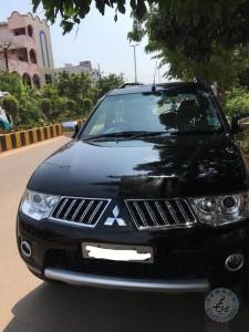 SUV vehicle for sale in guntur