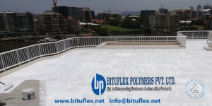 waterproofing business service