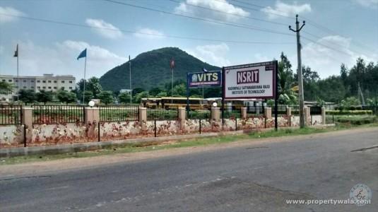 vuda plots for sale in pendurthi visakhapatnam