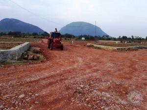 vuda plots for sale in sontyam
