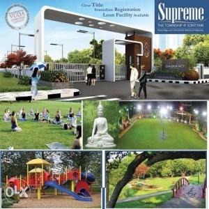 vuda plots for sale in sontyam visakhapatnam