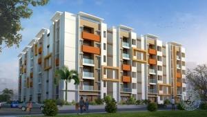 3BHK 2BHK flat for sale in serilingampally hyderabad