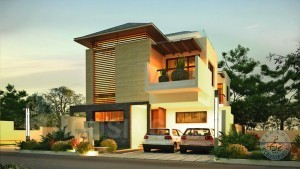 4BHK villa for sale in narsingi hyderabad