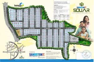 hmda plots for sale in isnapur rangareddy