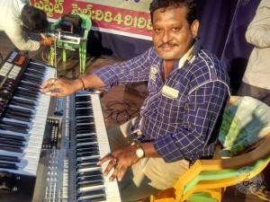 music and dance classes in rajamendry east godavari