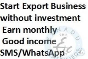export business offer in hyderabad