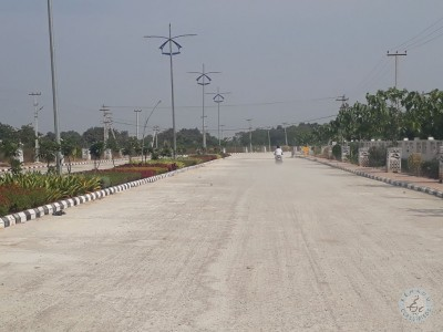 residential plots for sale in bhonigir hyderabad