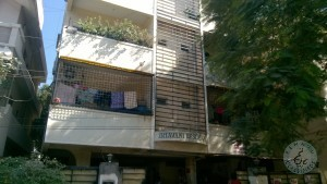 residential flat for rent in KPHB colony hyderabad