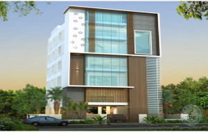 office space for lease in hyderabad