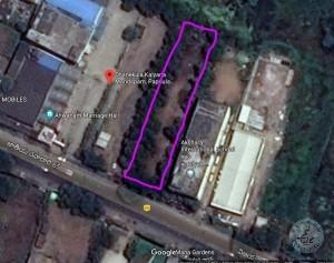 Land/Plot For Sale In Vijayawada Krishna