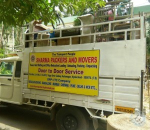 packers and moviers in hyderabad