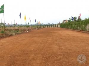 vuda plots for sale in bheemli vizag