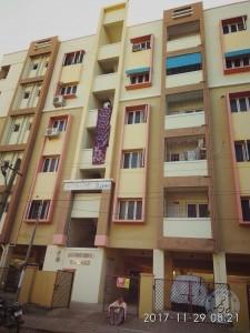 2BHK flat for sale in sujathanagar visakhapatnam