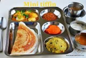 tiffins master jobs in warangal
