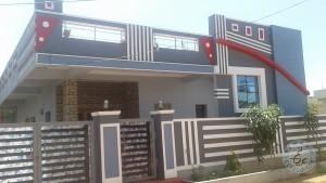 3BHK House For SaleIn Turkayamjal Hyderabad