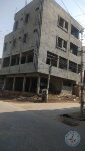 Commercial Space For Lease/rent In Hanmakonda warangal