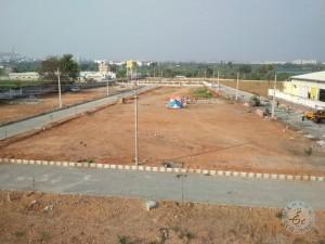 Open Plots/Independent Houses For Sale In Korremula Hyderabad
