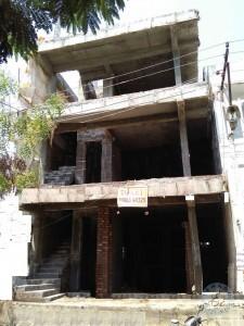 Commercial Space For Lease In Arundelpet Guntur