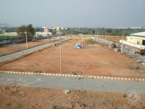 open plots,independent houses for sale in korremula warangal