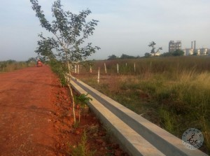 Plot For Sale In Sheelanagar Visakhapatnam