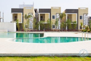 GHMC Approved Duplex Villas For Sale In Patancheru Hyderabad
