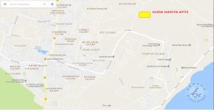 Flat For Sale In Madhurawada Visakhapatnam