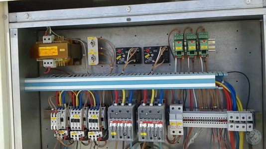 electrical & mep training in hyderabad