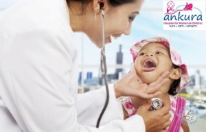 Best Paediatric Hospital In Hyderabad