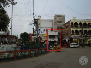 Building For Sale in Gandhi Chowk Circle Khammam