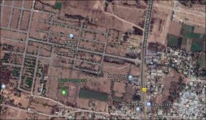 Vuda Approved Plot For Sale In Vijayanagaram