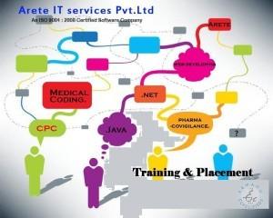 Job Training & Placement In Vijayawada