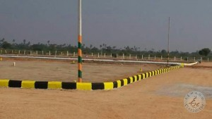 Open Plots For Sale In Nerravalli Village Hyderabad