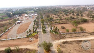 Open Plots For Sale In Kothur Hyderabad