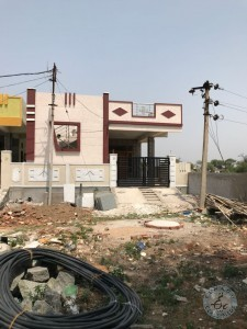 Independent House For Sale In Chengicherla Hyderabad