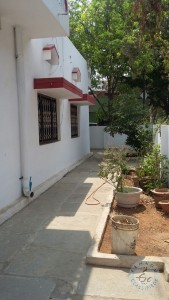 2 bhk house for rent in bhudevinagar hyderabad